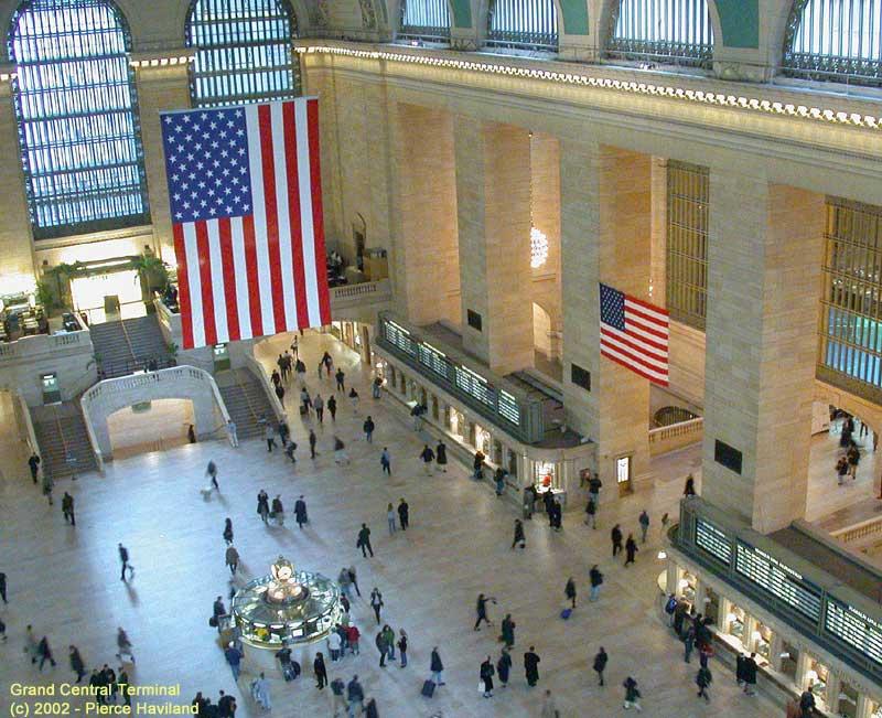La Gare Grand Central Gctflag1
